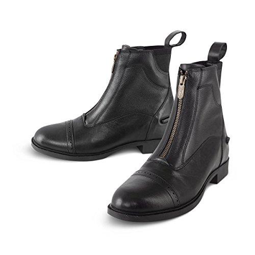 Tredstep Ireland Tredstep Ladies Giotto II Front Zip Paddock Boot