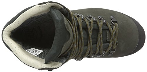 UK6 Brown Erde Lady Tatra Asche Chaussures Randonnée Femme Gris GTX Hanwag de Hautes OvqCwzCx