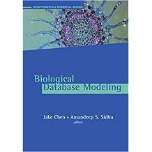Biological Database Modeling