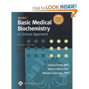 Marks' Basic Medical Biochemistry bySmith PDF