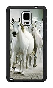 Wild Horses - For SamSung Galaxy S6 Case Cover