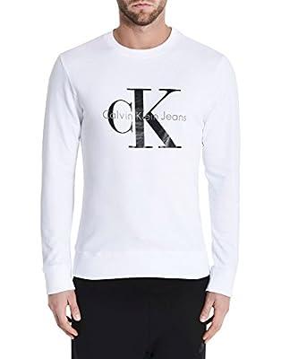Calvin Klein Men's Sweatshirt J3IJ302252