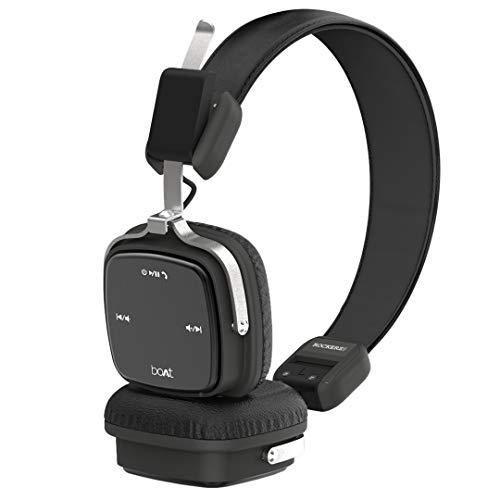Boat Rockerz 600 Wireless Headphones