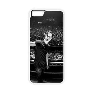 iPhone 6 4.7 Inch Cell Phone Case White hd92 martin garrix dj celebrity music LV7066102
