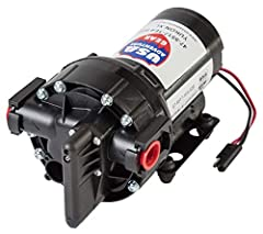 Our Best 12-Volt Water PumpEngineered to withstand the most rigorous and punishing duty cycles, the ProGear 5500 Series Professional Grade Pump is a top-line performer. We make this claim because we use the highest quality American Made pump ...