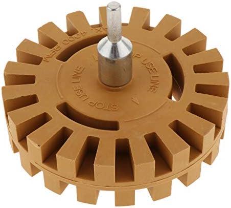Radiergummi Rad Pneumatische Werkzeuge Gummi für elektrische Bohrmaschine