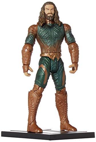 Justice League Aquaman Action Figure, - Justice Aquaman League