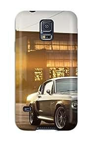 [fSNMbwg5829JACdB] - New Sun Is Shining On The Car Protective Galaxy S5 Classic Hardshell Case by lolosakes