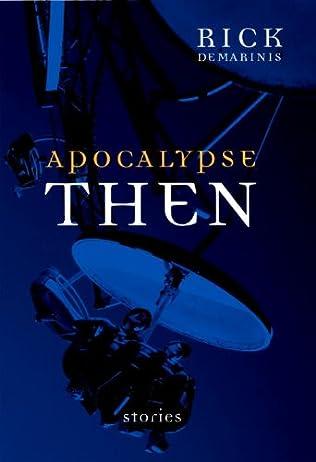 book cover of Apocalypse Then