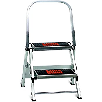 Amazon Com Little Giant Ladder Systems 10210ba Safety
