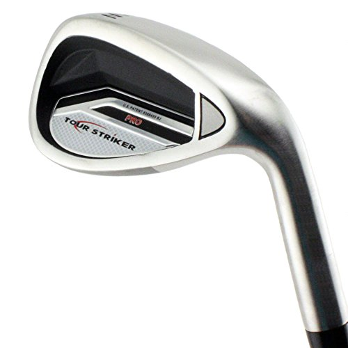 Tour Striker (2014 NEW VERSION) Golf Club Swing Trainer (Pitching Wedge, right) (Wedge Swing Trainer)