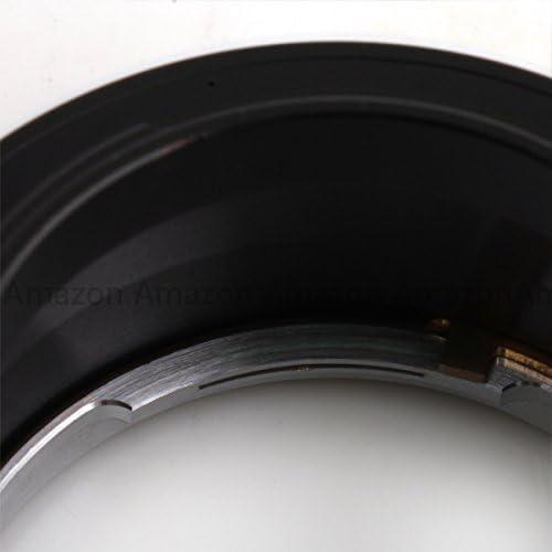 Pixco Lens Adapter for Minolta MD MC Lens to Sony E Mount Adapter NEX-5T NEX-3N NEX-6 NEX-5R NEX-F3 NEX-7 NEX-5N NEX-5C NEX-C3 NEX-3 NEX-5 NEX-VG10 NEX-VG20