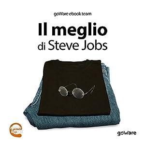 Il meglio di Steve Jobs Audiobook