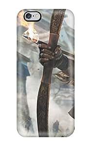 Hot Fashion BPAKu2694rBioC Design Case Cover For Iphone 6 Plus Protective Case (lara Croft - Tomb Raider: Definitive Edition)