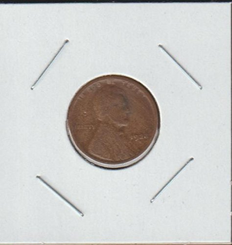 1923 S Lincoln Wheat (1909-1958) Penny Fine