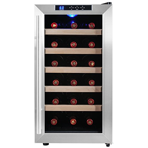 Firebird 18 bottle Thermoelectric Operation Refrigerator product image