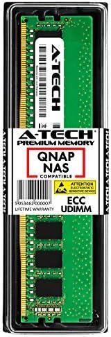 PARTS-QUICK Brand 16GB Memory for QNAP TS-2483XU-RP DDR4 2666MHz ECC UDIMM