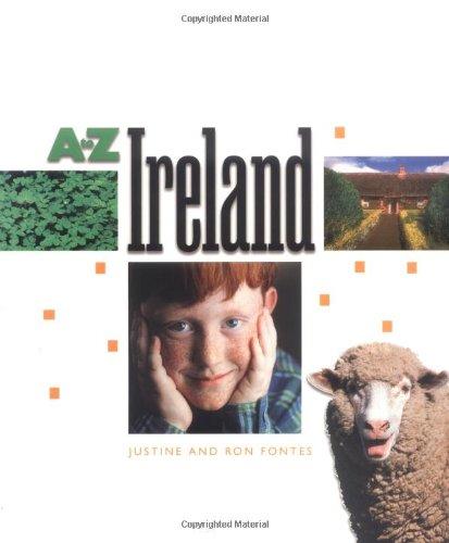 Ireland (A to Z)