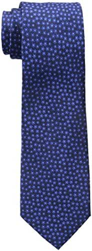 Tommy Hilfiger Men's Micro Flower Tie