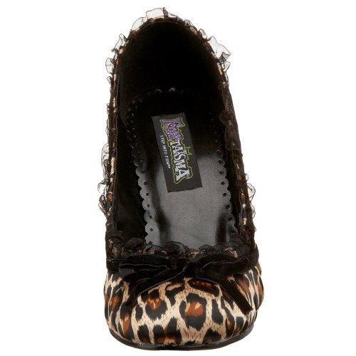 Funtasma DAIN420/BN/SAT- Zapato Mujer