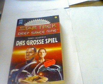 Star Trek, Deep Space Nine, Das große Spiel
