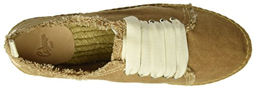 Castañer Women's Kosario 325 Espadrilles Brown (Casual Denim / Tostado 32) buy cheap excellent clearance outlet store free shipping extremely best wholesale sale online 7rIna
