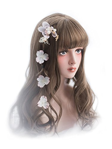Rulercosplay Fashion Lolita Natural Cosplay product image