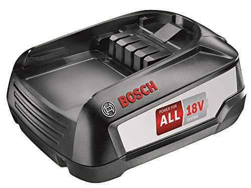 Bosch 1600A005B0 GR SKU  Batterie lithium-ion  18 V 2,5 Ah