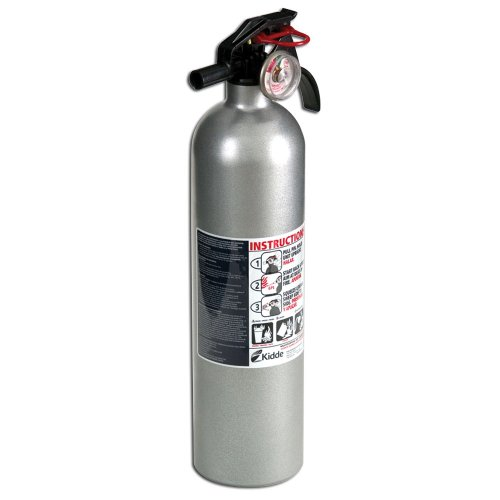 Kidde 21005744 Electrical Extinguisher 1A10BC