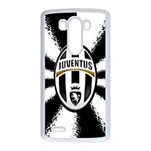 LG G3 Cell Phone Case White Juventus irdv