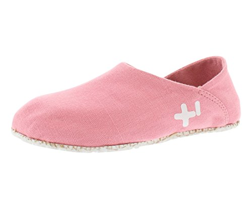 OTZ Shoes Unisex OTZ300GMS Linen Slip-On Light Pink