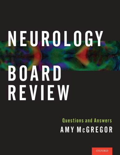 Top 9 best neurology board review questions and answers: Which is the best one in 2020?