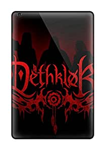 ashley dingman's Shop HEJCLT20AAKU9JU2 New Diy Design Dethklok For Ipad Mini 2 Cases Comfortable For Lovers And Friends For Christmas Gifts