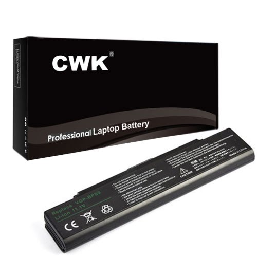 CWK New Replacement Laptop Notebook Battery for Sony VGP-BPS9 VGP-BPS9A VGP-BPS9/B VGP-BPL9 BPS9A/S VGP-BPS9/S VGP-BPS9A/B Smart-Chip Sony Vaio VGN-CR42S/P VGN-FS215B VGN-S170F VGN-SZ370P-C PCG-7Z1L PCG-7Z2L VGP-BPS9/B Sony VGP-BPS9A/B VGP-BPS9/B PCG-8Z1L Sony Vaio VGN-NR140E VGN-NR310E VGN-NR410E VGN-NR430E VGN-CR309 VGN-NR110E/S VGN-NR385E/S VGN-...