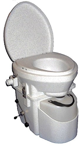 New Toilet - Completely self contained and portable /20