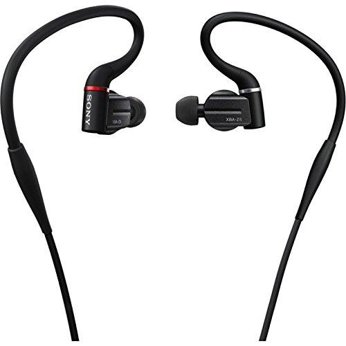 XBA Z5 Balanced Armature Headphones International