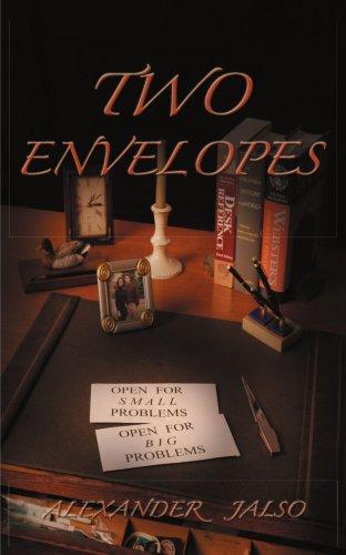 Download Two Envelopes pdf epub