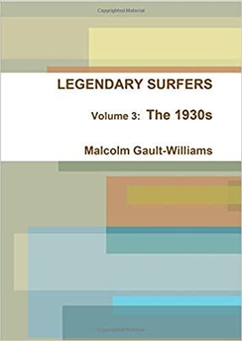 LEGENDARY SURFERS: Volume 3