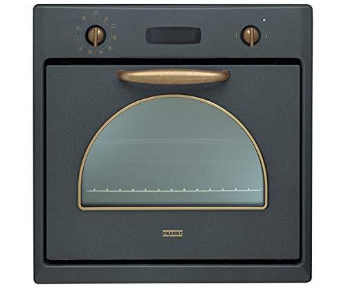 Franke CM 981 M GF - Horno (Horno eléctrico, 66 L, 66 L, Grafito ...