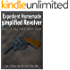 Expedient Homemade Simplified Revolver: How it may have been done (Expedient Homemade Simplified Weapons Book 1)