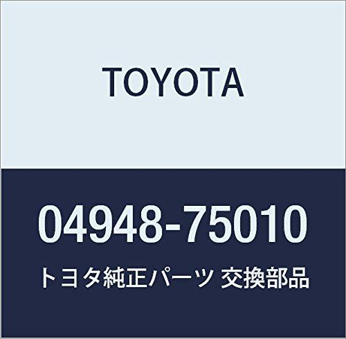 Toyota 04948-75010, Disc Brake Pad Retaining Clip