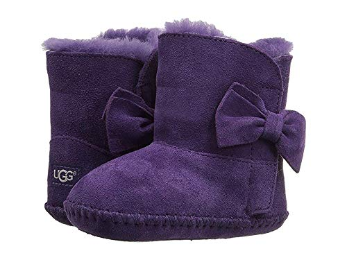 UGG Kids Baby Girl's Cabby (Infant/Toddler) Electric Purple Boot XS (US 0-1 Infant) M -
