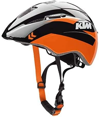 Ktm Kids Training Bike Helmet 3pw1872700 Sport Freizeit
