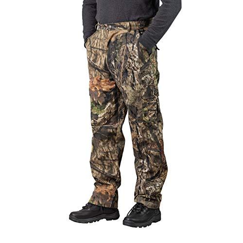Hunting pants camo