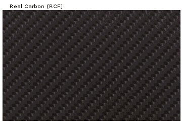 Car Interior Flat Overlay Kit By WOW Trim, Item# TAYS12A-RCF Toyota Yaris (2 Or 4 Door), Basic Kit, 32 Pcs., Real Carbon Fiber