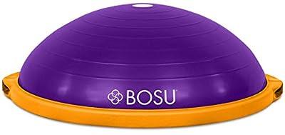 Bosu Balance Trainer, 65cm The Original - Purple/Orange