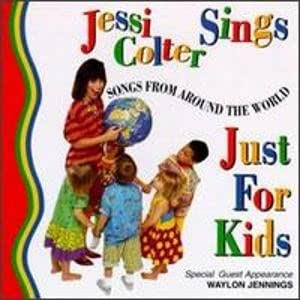 Jessi Sings Just for Kids - Songs From Around the World [VHS]: Jessi