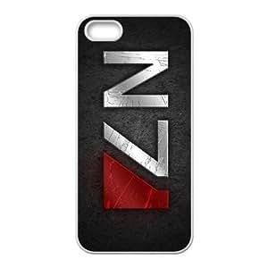 iPhone 5,5S Phone Case MassEffect E8T91507