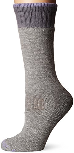 Carhartt Women's Extremes All-Season Boot Socks,Heather - Heavyweight Sock Weather Cold Boot