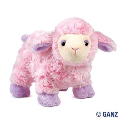 Webkinz Plush Stuffed Animal Dreamy Sheep from Ganz